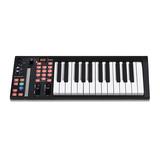 艾肯(iCON) iKeyboard 3S 自带声卡功能的25键 MIDI 键盘控制器