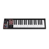 iKeyboard 4S 自带声卡功能的37键 MIDI 键盘控制器