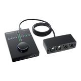 UA-S10 USB专业声卡 带耳放