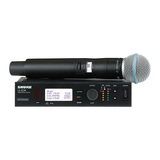 舒尔(SHURE) ULXD24/BETA58 无线麦克风