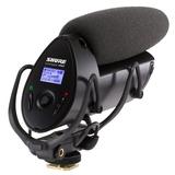 舒尔(SHURE) 舒尔VP83F DV摄像机枪式闪寸录音机麦克风