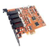 ESI maya44 ex 玛雅44升级版 PCIe音频接口