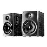 D1080IV 5.25寸多媒体音箱 黑色(一对装)