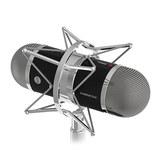 塞宾(SABINETEK) SMIC-1  全景麦克风 USB版/蓝牙版  (玄铁黑)