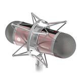 塞宾(SABINETEK) SMIC-1  全景麦克风 USB版/蓝牙版  (玫瑰金)
