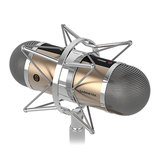 塞宾(SABINETEK) SMIC-1  全景麦克风 USB版/蓝牙版  (土豪金)