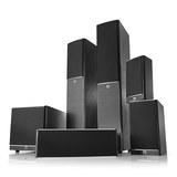 JBLArena 180BK 家庭影院套装 5.1声道落地影院高保真音响