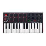 MPK MINI MK2 MIDI控制器/MIDI键盘