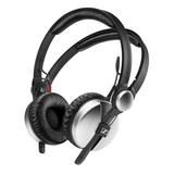 森海塞尔(Sennheiser) HD25 ALUMINIUM 头戴式监听耳机
