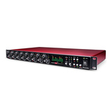富克斯特(Focusrite) Scarlett OctoPre Dynamic 8路话筒放大器