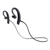 索尼(SONY) MDR-XB80BS 无线蓝牙耳机运动防水线控通话 (黑色)
