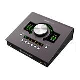 阿波罗(Universal audio) Apollo Twin MKII QUAD 2进6出雷电音频接口阿波罗录音声卡 (四核)