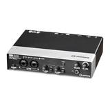 雅马哈(steinberg)UR242 USB专业录音网络K歌声卡