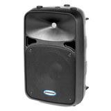 山逊(SAMSON) Auro D210 10寸有源扩声音箱 广场会议舞台返听音箱(只)