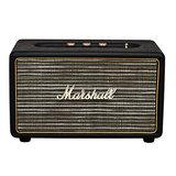 马歇尔(Marshall) Acton Cream 4寸蓝牙音乐音箱 (黑色)