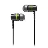 IN-EARS 专业入耳塞监听耳塞HIFI高保真耳机 (玛瑙黑)