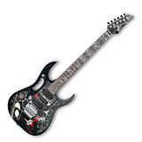 JEM77 JEM系列 Steve Vai 签名款电吉他 琴盒 日产限量