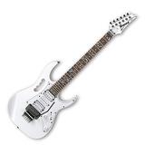依班娜(Ibanez) JEMJR JEM系列 Steve Vai 签名款电吉他 印尼生产