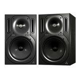 百灵达(BEHRINGER) TRUTH B2031A 8.75寸专业有源监听音箱 一对装