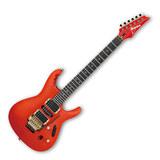 依班娜(Ibanez) EGEN18 Herman Li 李康敏签名款电吉他 琴盒 日产限量