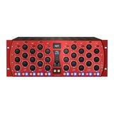 SPL(Sound Performance Lab) PQ 母带后期处理均衡器 (红色)