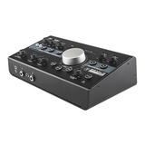 美奇(MACKIE)bigknob studio 监听控制器USB声卡 音频接口