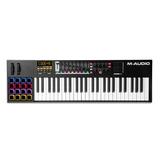 美奥多(M-AUDIO) CODE-49 49键USB/MIDI键盘控制器