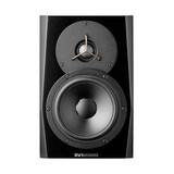 丹拿(Dynaudio) LYD5 5寸专业有源监听音箱 BM系列升级 黑色(只)
