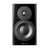 丹拿(Dynaudio) LYD7 7寸专业有源监听音箱 BM系列升级 黑色(只)