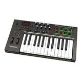 Nektar Impact LX25+ 25键便携式编曲MIDI键盘