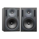 百灵达(BEHRINGER) TRUTH B2030A 6.75寸有源两分频录音室监听音箱 一对装
