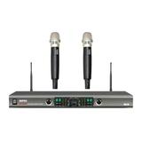 咪宝(MIPRO) ACT-100A KTV/演出手持式无线动圈麦克风
