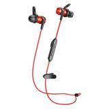 得胜(TAKSTAR) DW1 入耳式蓝牙防水运动耳机 (红色)