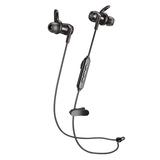 得胜(TAKSTAR) DW1 入耳式蓝牙防水运动耳机 (黑色)