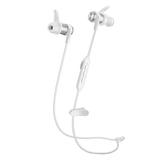 得胜(TAKSTAR)DW1 入耳式蓝牙防水运动耳机 (白色)