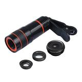 爱派赛(APEXEL) APL-HS12XDG3 12X长焦望远四合一手机镜头+三脚架(带脚架)