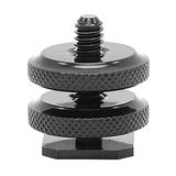 其它 防震架热靴帽 相机螺丝 标准1/4双层螺丝 上下锁紧