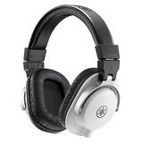 雅马哈(YAMAHA) HPH-MT5 专业录音室监听耳机   (白色)