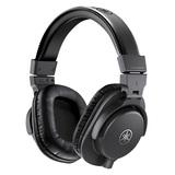 雅马哈(YAMAHA) HPH-MT5 专业录音室监听耳机(黑色)