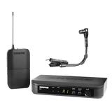 BLX14/BETA98H无线一拖一乐器话筒萨克斯专用麦克风