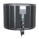 爱克创(Alctron) PF66 话筒防风屏隔音屏吸音罩电容麦克风防噪系统