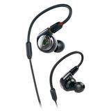 ATH-E40 双动圈入耳式专业监听耳机 可换线耳机