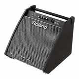 罗兰(Roland) PM200 12寸电子鼓监听音箱 多功能排练音响(单只)