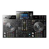 先锋(Pioneer) XDJ-RX2 数码U盘DJ控制器 DJ打碟机一体机