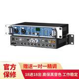 RME UC声卡搭配莱维特LCT 440 PURE麦克风 网K套装