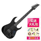 依班娜(Ibanez) 电吉他品牌 RGKP6 24品双摇电吉他