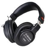 爱克创(Alctron) HE360 头戴式HIFI录音监听耳机 可折叠可调节封闭式耳机