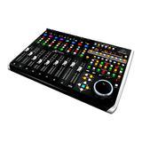 百灵达(BEHRINGER) X-TOUCH 专业远程控制器调音台 数字音频录音软件工作站控制器