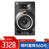 NANO K8  录音棚工作室8寸有源监听音箱 HiFi音响(只)