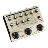 波士(BOSS) VE-8 人声/吉他效果器